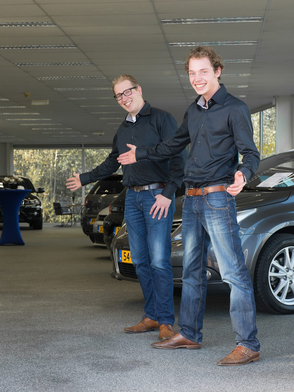 Autobedrijf-Vossestein